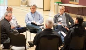 Men-s Discussion Group